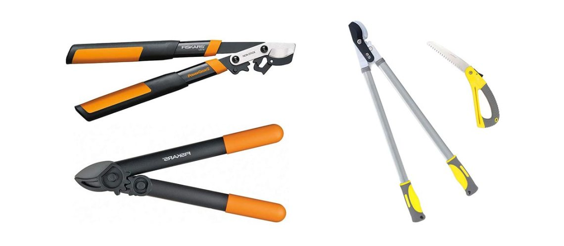 The 10 best hand pruning loppers