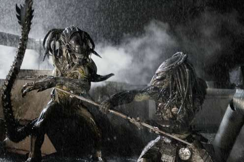 Aliens vs. Predator 2 © 2007 Twentieth Century Fox