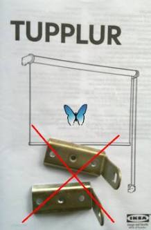 Ikea Rollo Tupplur Hangt Es Noch Oder Fluchst Du Schon