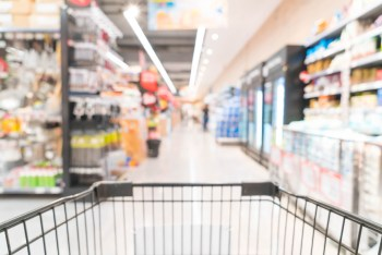 accounting for grocery supermarket