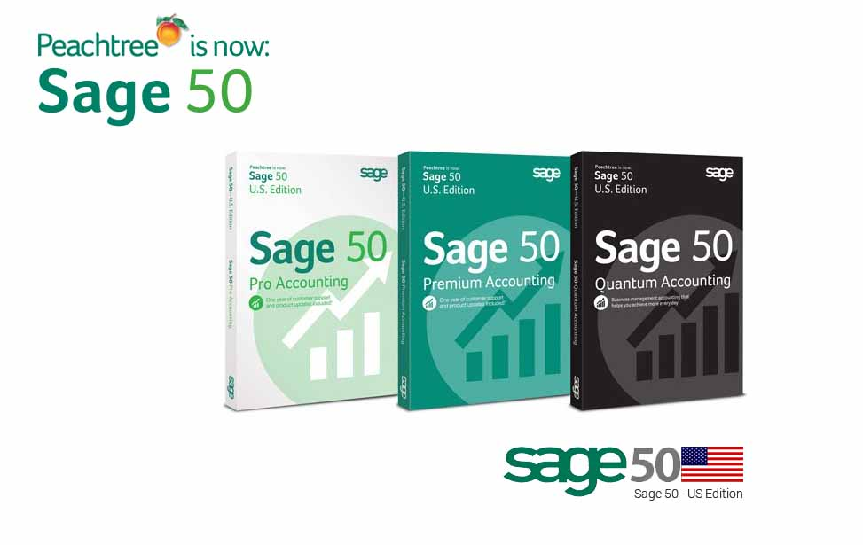 Sage Accounting Software Dealer Dubai UAE
