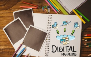 Digital Media Marketing for Business Growth