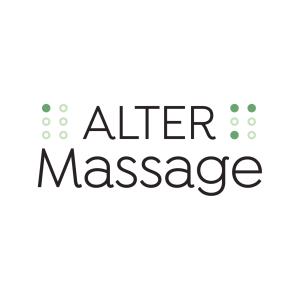 AlterMassage icon