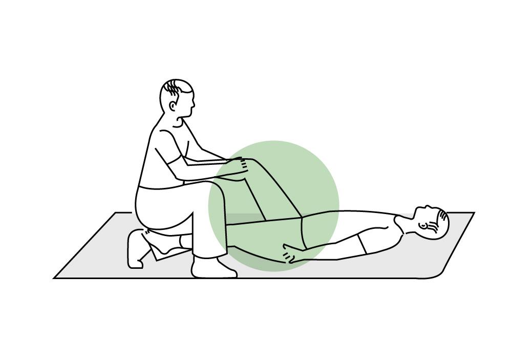 relaxation coréenne - relaxation au travail
