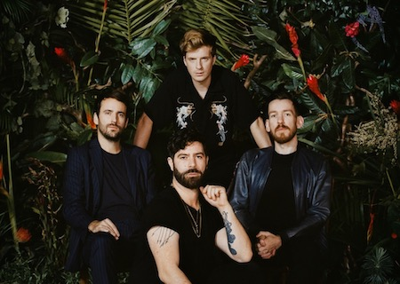 Foals - Everything Not Saved Will Be Lost