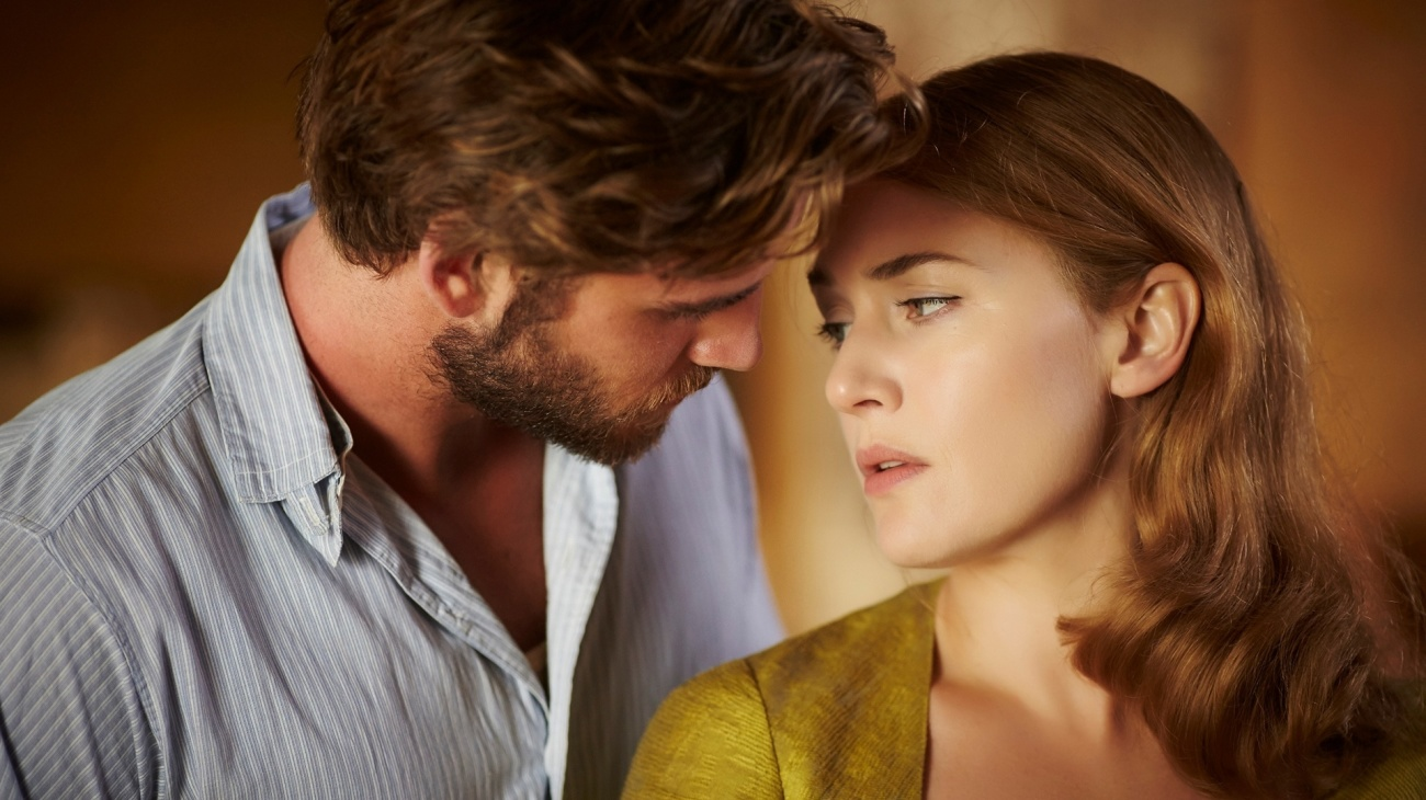 Image result for the dressmaker 2015