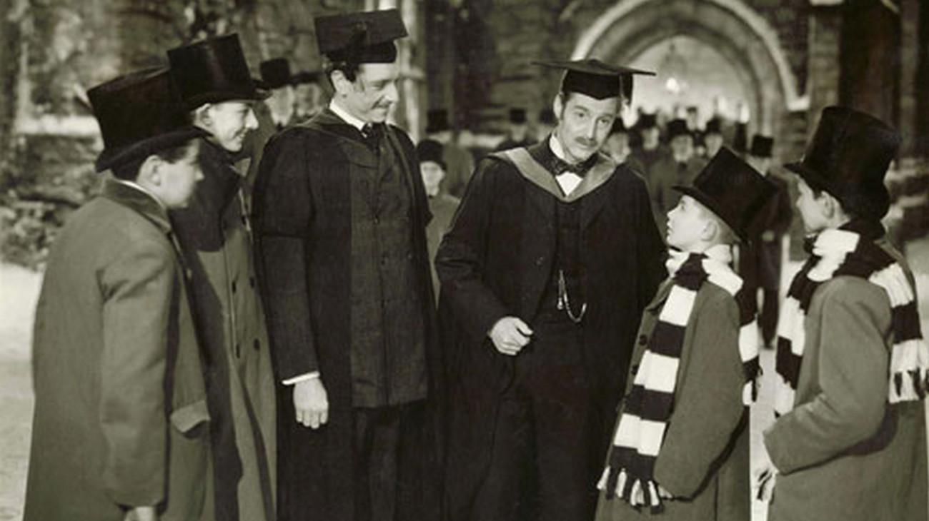 Image result for goodbye mr chips 1939