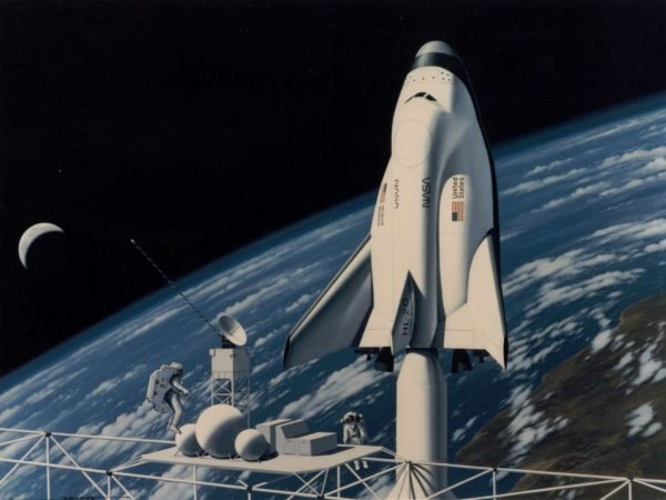Air and Space Photos from Alternate Worlds. | Page 32 ...