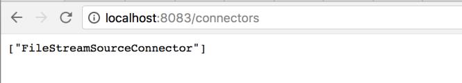 /connectors