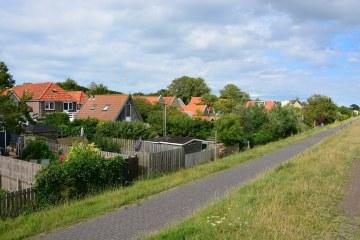 Oost-Vlieland Dijkhuizen
