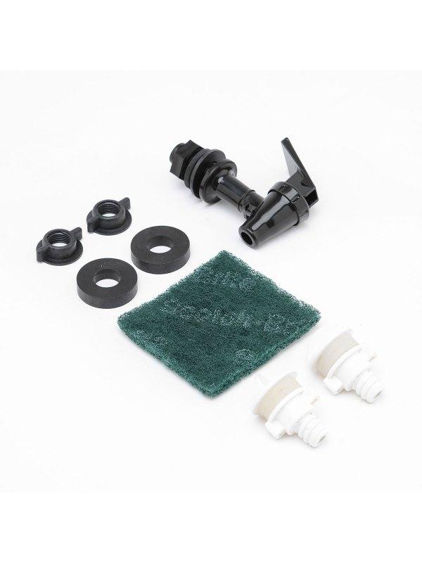 Onderdelenset voor Berkey waterfilters