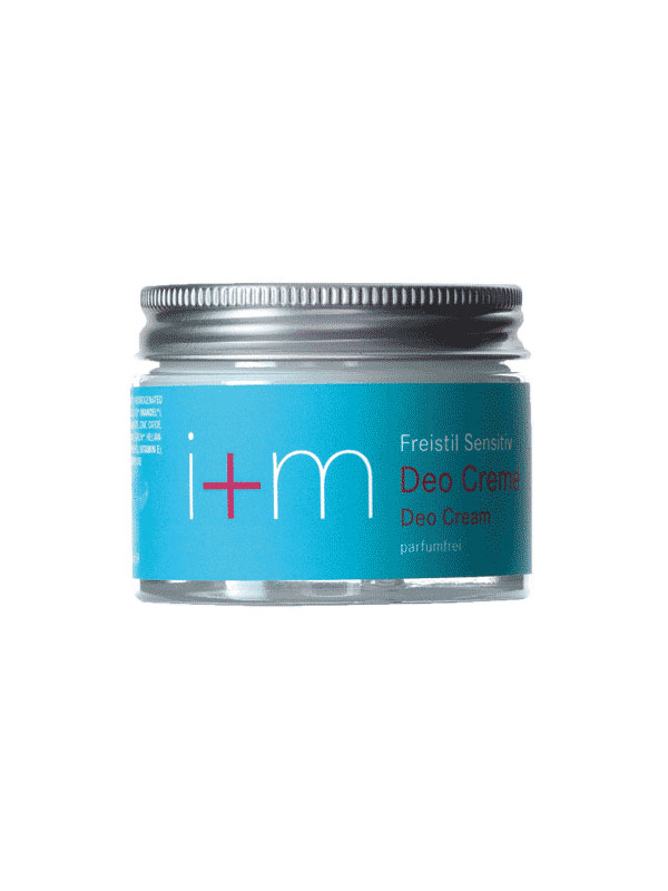 Freistil Sensitiv Deodorant Creme