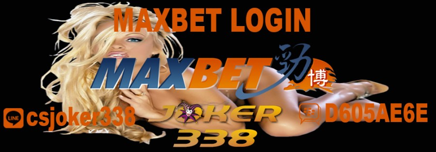 alternatif-login-maxbet-joker338