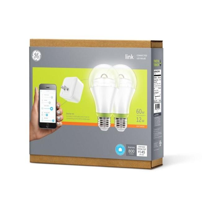 bombillas LED conectadas 7