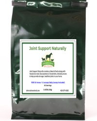 Horse Joint Supplement