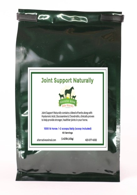 Joint Support Naturally-Horse Joint Supplement