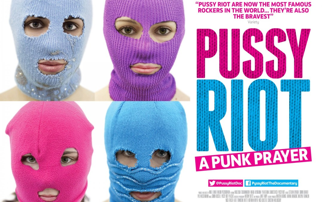 LaDIYfest Bristol Presents… Pussy Riot: A Punk Prayer
