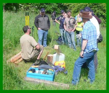 Level 1 Introduction to Forest School Principles Training Course