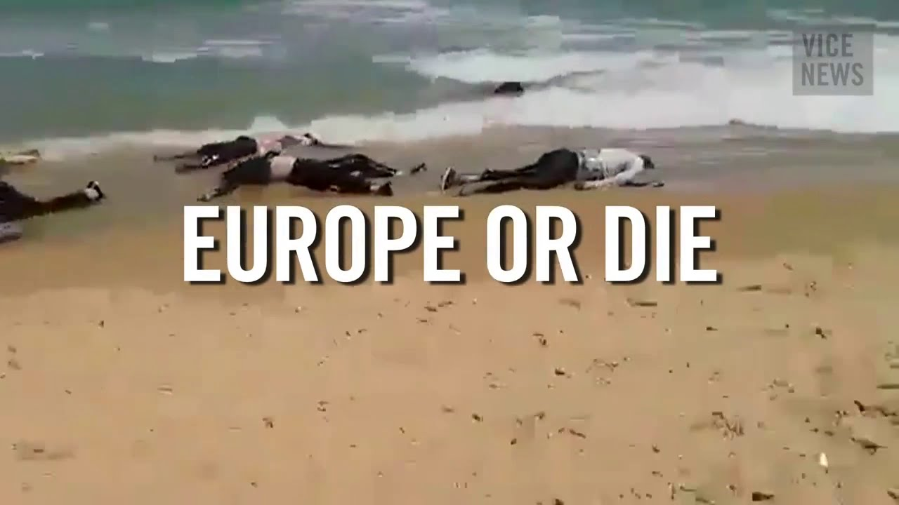 Truthout Cinema - Europe or Die