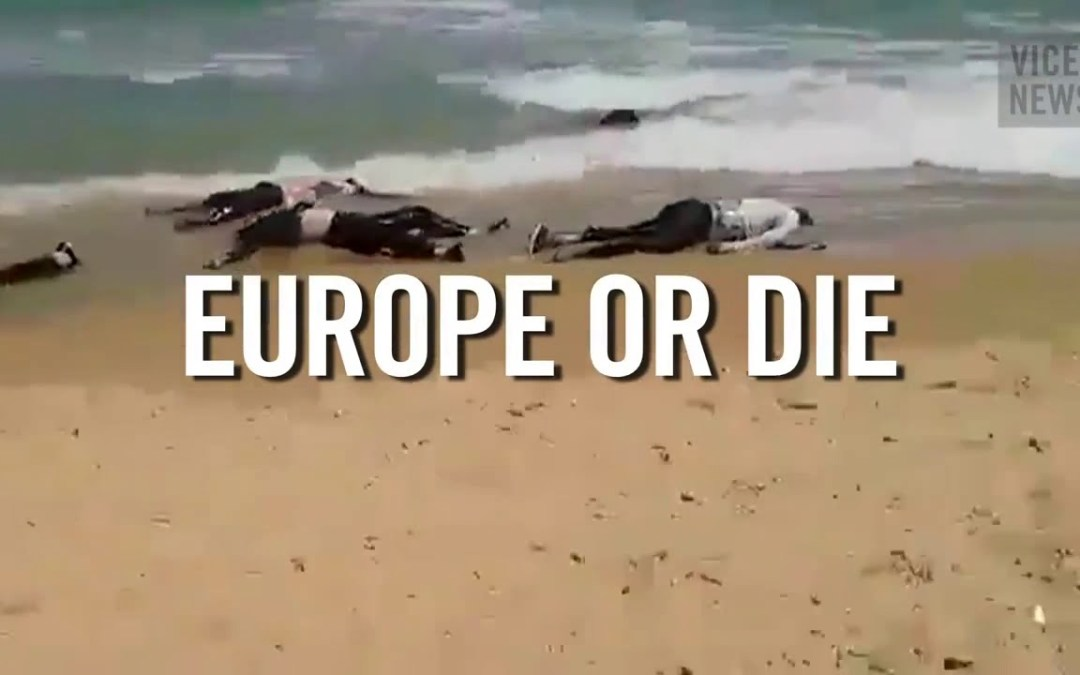 Truthout Cinema – Europe or Die