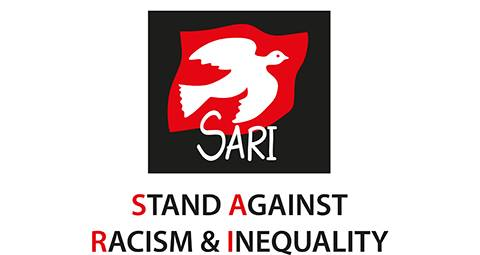 Not on our doorstep! A Workshop by Stand Against Racism & Inequality with SARI and BHCS