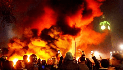 Anarchists Against the Cuts - Where Next for the Fight Against Austerity?