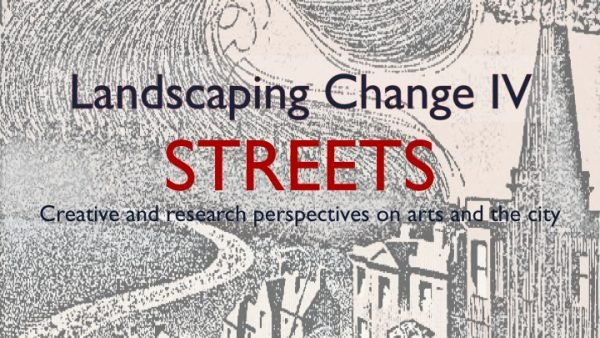 Landscaping Change: STREETS
