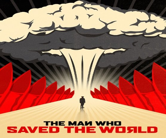 FILM: The man who saved the world