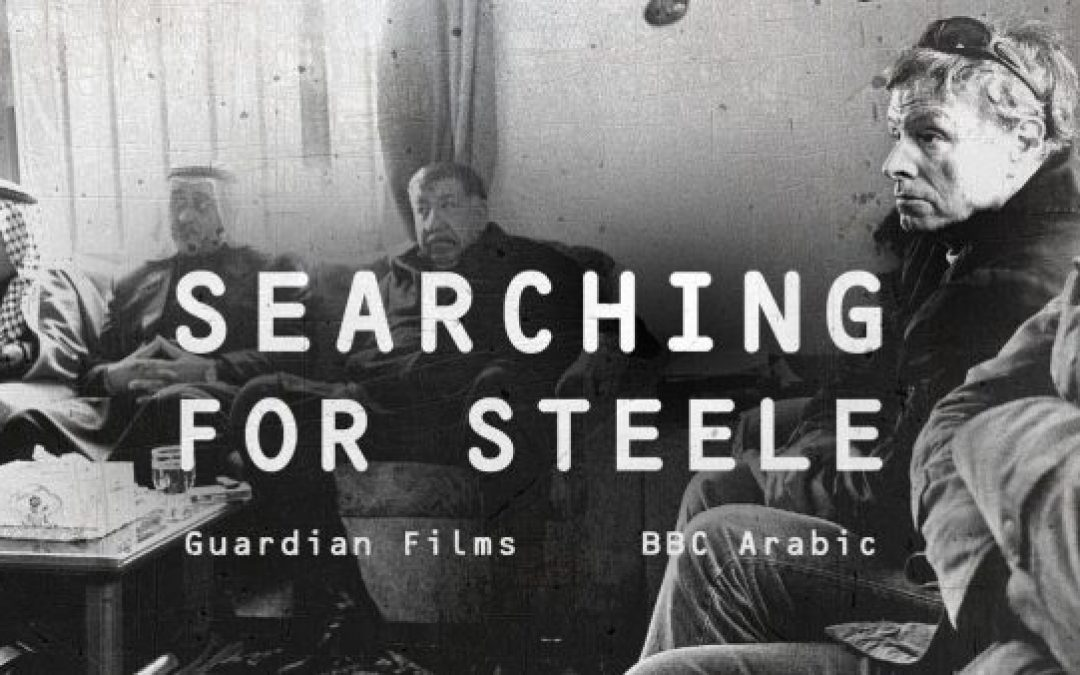 FILM: Searching for Steele