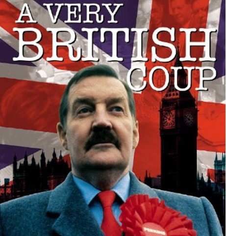 FILM: A Very British Coup