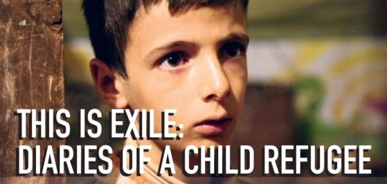FILM: This is Exile