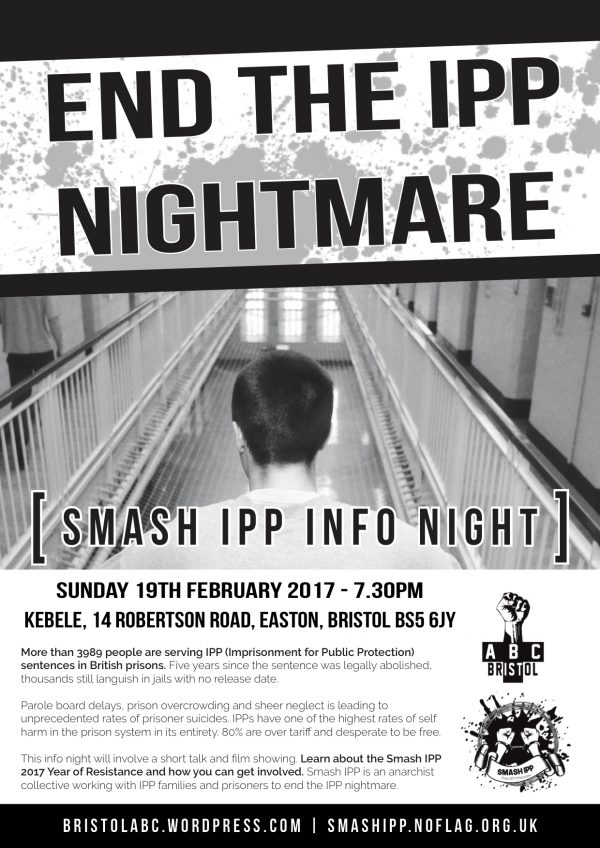 Smash IPP infonight