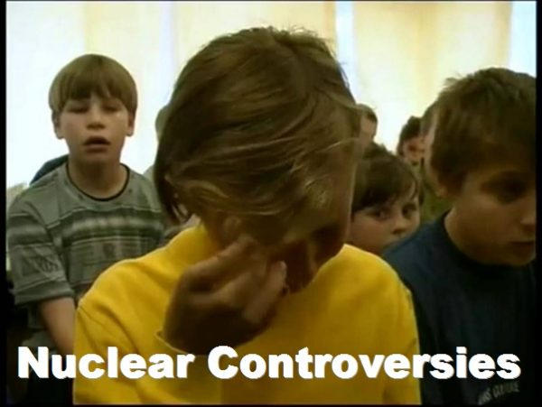 FILM: Nuclear Controversies