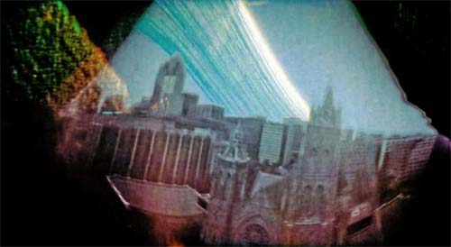 Solargraphy.
