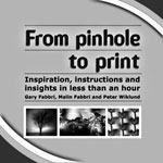 From pinhole to print