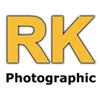 RK photographic logo