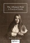 Albumen print book