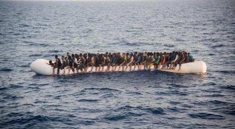 l'accueil des migrants