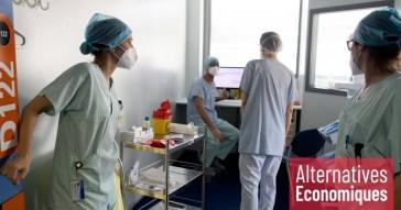 Pierre-Louis Bras: «Après le Covid, les dépenses de santé méritent un débat démocratique»