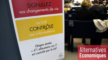 «Fraude sociale»: comment s'est imposé le contrôle des «assistés»