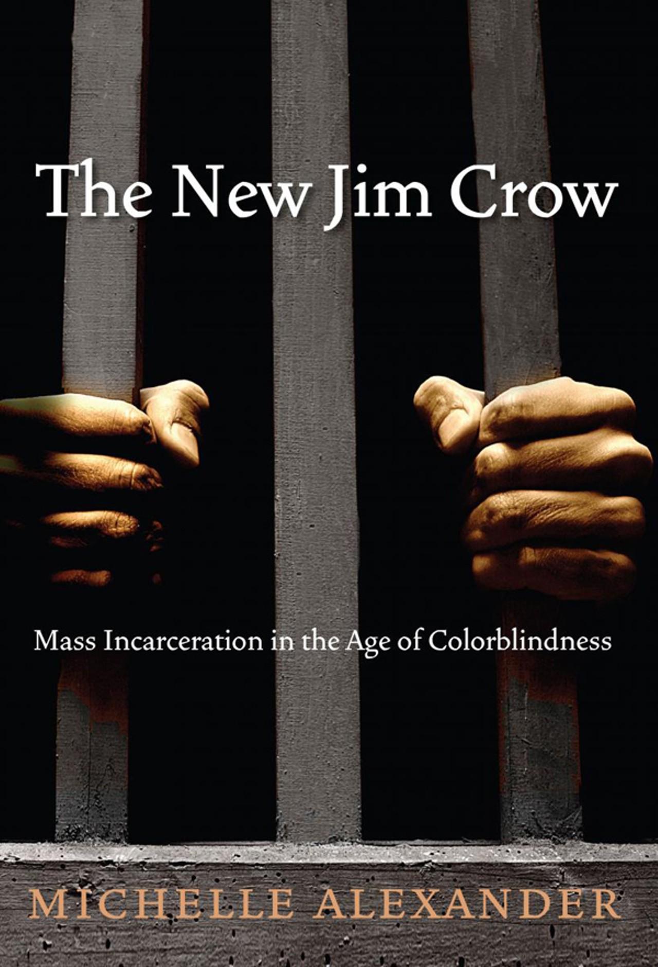 New Jim Crow Durl Nd Ltern Tives Libr Ry