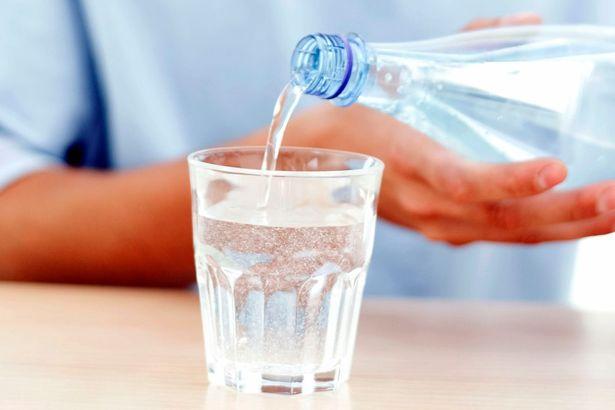 voda piti