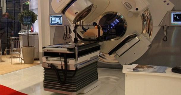 rakovina a radioterapie