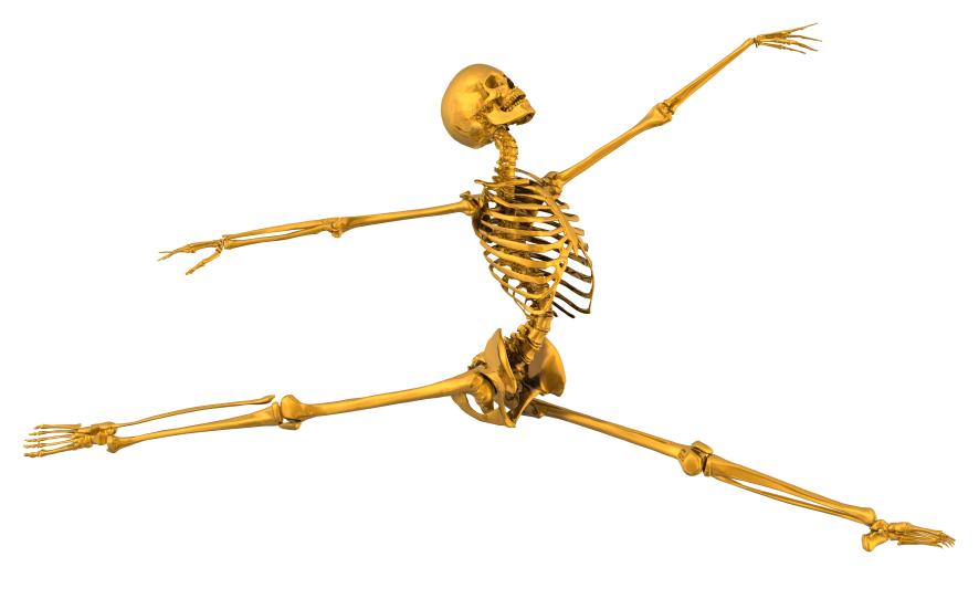 horcik na zdrave kosti