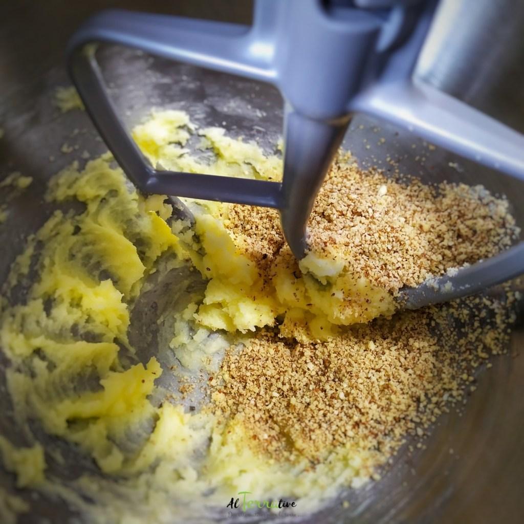 tarte rhubarbe conticini creme amandes etape 3