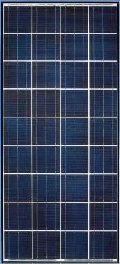 Kyocera KD140SX-UFBS 140W Solar Panel