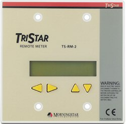 Morningstar TS-RM-2 Remote Meter