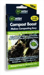 Biowish compost enzyme