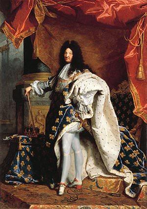 Il Barocco in Francia