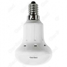 لامپ LED E14 به شکل قارچ (R63)